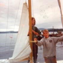 hubster sailing