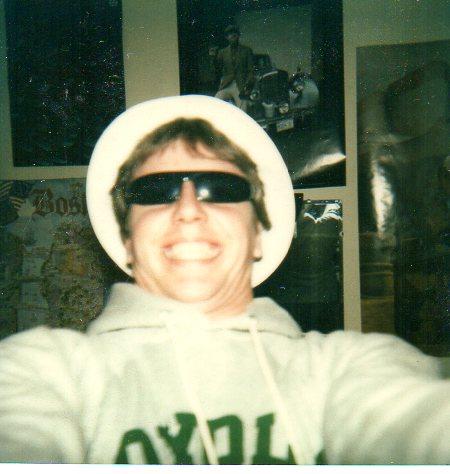 selfie hubster