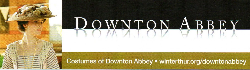 downton ticket