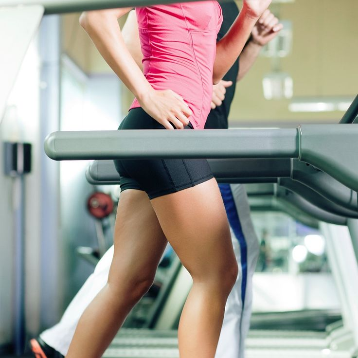 fit treadmill