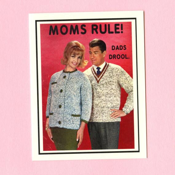 moms rule