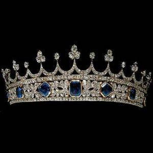 new tiara