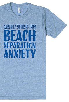 beach separation